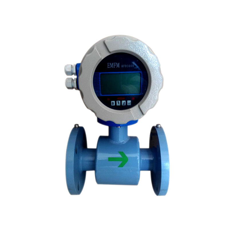 hot-sales-endress-and-hauser-electromagnetic-flowmeter