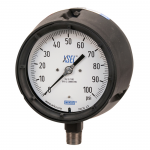 XSEL® Process Gauge - 1019 Steel Socket